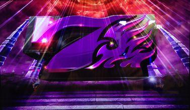 アナザーゴッド ハーデス 紫7