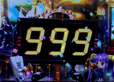 スーパービンゴネオ Hooah! 999G