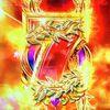 ミリオンゴッド 神々の凱旋 HOLD目 7揃いリーチ