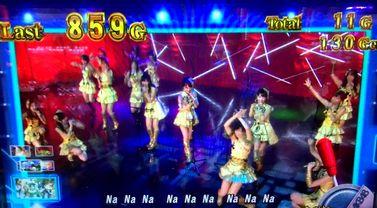 ぱちすろAKB48 バラの儀式