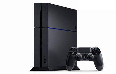 PS4 ジェットブラック