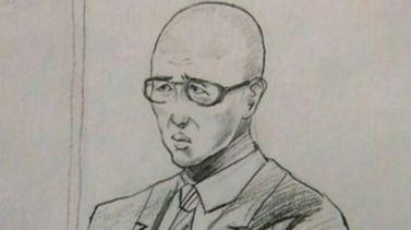 野々村議員 法廷 イラスト 記憶