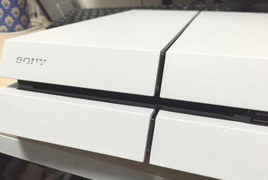 PS4 グレイシャーホワイト