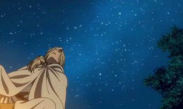 アルスラーン戦記 ナルサス 正義とは太陽ではなく星のようなものかもしれません