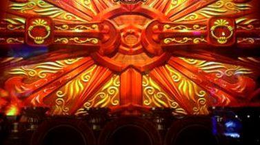 ミリオンゴッド 神々の凱旋 赤扉