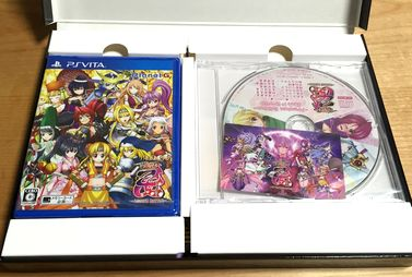 PS Vita 『戦国乙女 ~LEGEND BATTLE~』 プレミアムエディション