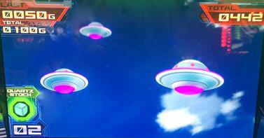 エウレカセブンAO エイリやん UFO