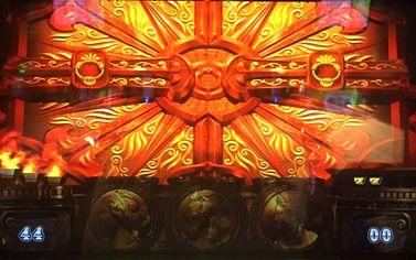 ミリオンゴッド 神々の凱旋 天空の扉 GOD揃い