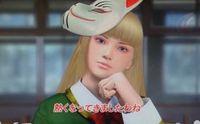 鉄拳3rd リリ
