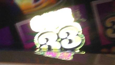 ドリームジャンボ フリーズ ドリームルーレット 33G