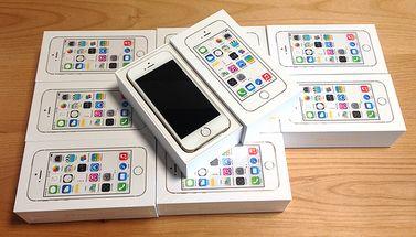 MNP 携帯乞食 iPhone5S