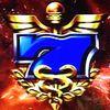 ミリオンゴッド 神々の凱旋 青7ナビ