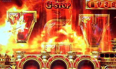 G-STOP 鏡2枚 第一停止V