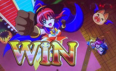 マジカルハロウィン5 WIN