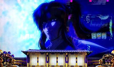 バジリスク3 卍谷月下ステージ
