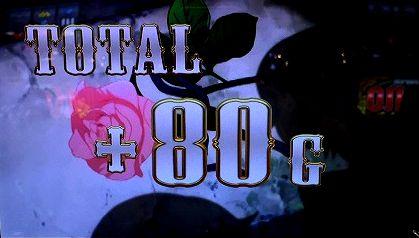 BLOOD+ 二人の女王モード +80G