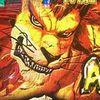 獣王 王者の覚醒 ライオンアタック