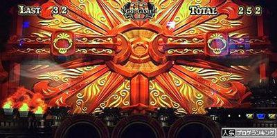 ミリオンゴッド 神々の凱旋 天空の扉 赤扉