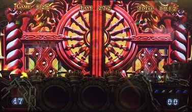 アナザーゴッド ハーデス 赤扉 冥界の扉