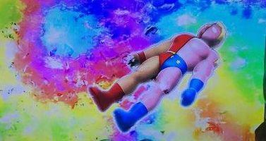キン肉マン 夢の超人タッグ編 悪魔の小箱 レインボー