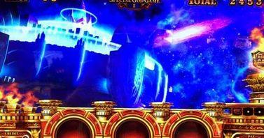 ミリオンゴッド 神々の凱旋 宇宙ステージ