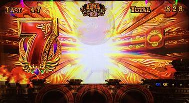 ミリオンゴッド 神々の凱旋 天空の扉