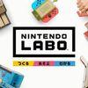 ニンテンドーラボ Nintendo Labo