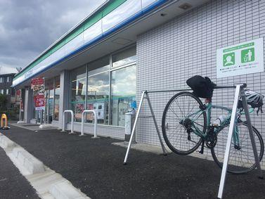 びわ湖サイクリング ロードバイク