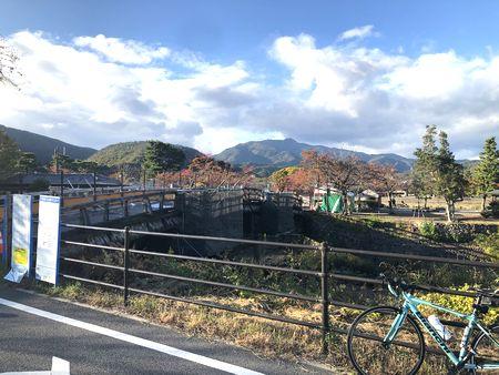 2020年11月 京都嵐山 紅葉