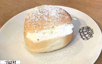 マリトッツォ 超簡単レシピ コストコ パン